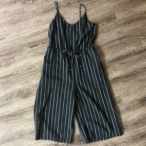 Jumpsuit w/ Pockets